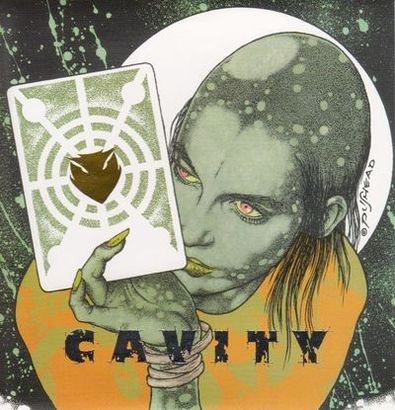 Cavity - Laid Insignificant