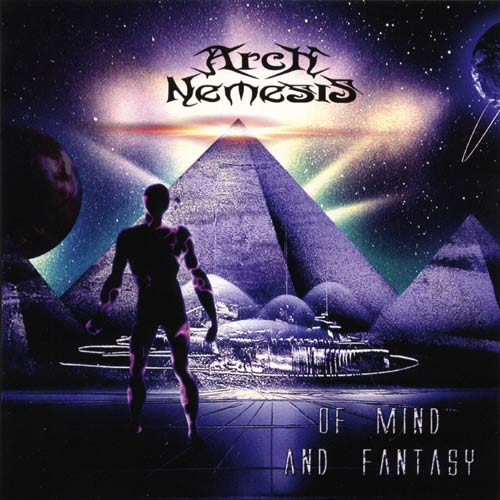 Arch Nemesis - Of Mind and Fantasy