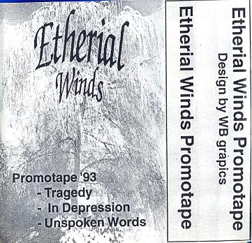 Etherial Winds - Promotape '93