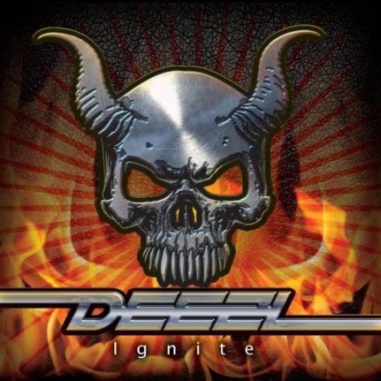 Deezl - Ignite