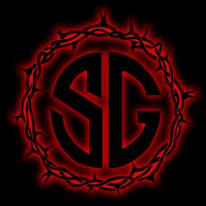 Sorrowful God - Logo