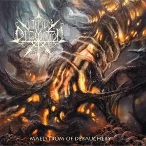 Ulterior Decimation - Maelstorm of Debauchery