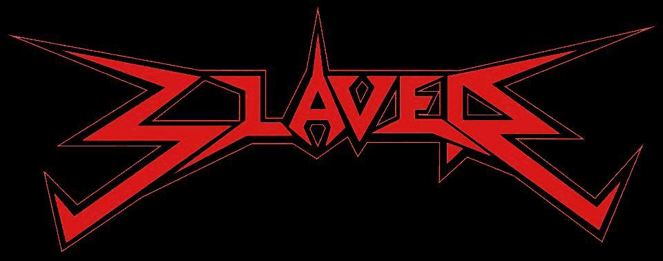 Slaver - Logo