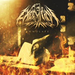 Execution at Hand - Immolate