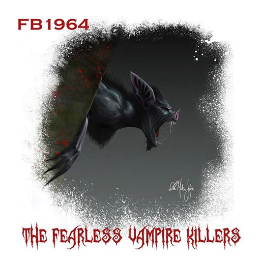 FB1964 - The Fearless Vampire Killers