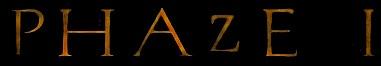 Phaze I - Logo