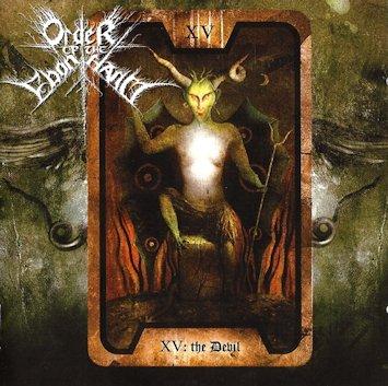 Order of the Ebon Hand - XV: The Devil