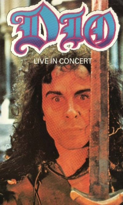 Dio - Live '83