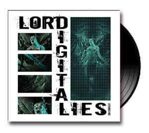 Lord - Digital Lies (Extended Mix)