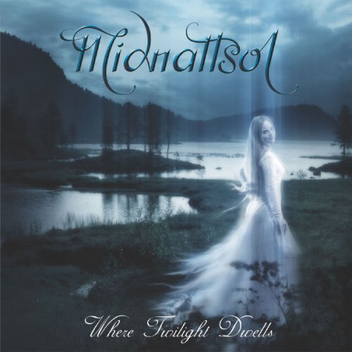 Midnattsol - Where Twilight Dwells