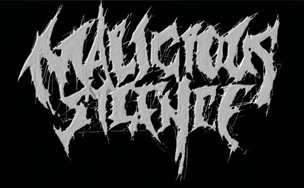 Malicious Silence - Logo