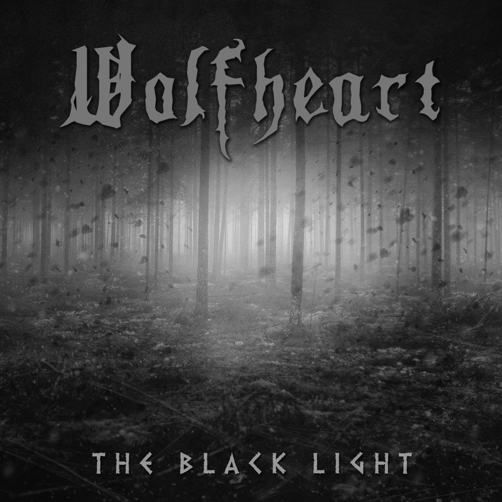 Wolfheart - The Black Light