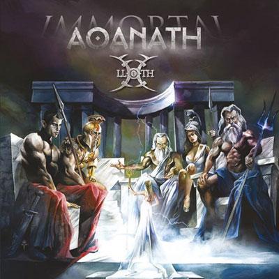 Lloth - Athanati