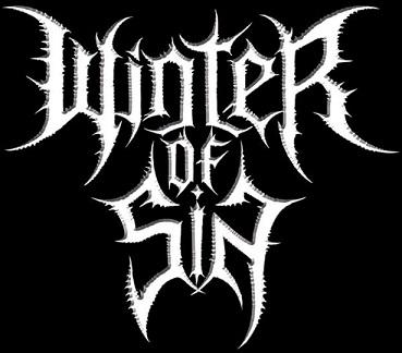 Winter of Sin - Logo