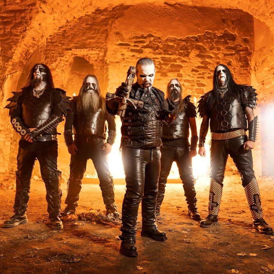 Dark Funeral - Photo