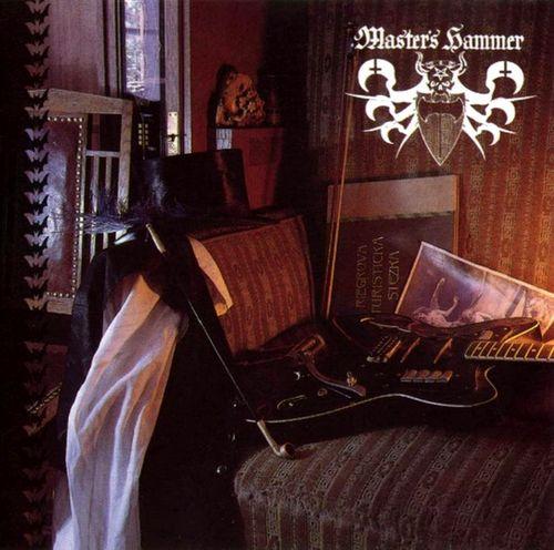 Master's Hammer - Jilemnický okultista