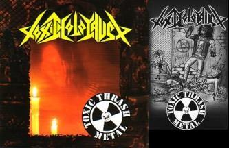 Toxic Holocaust - Toxic Thrash Metal