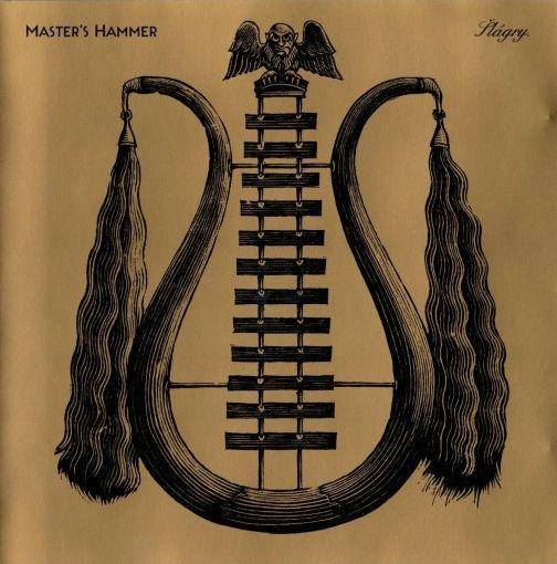 Master's Hammer - Šlágry