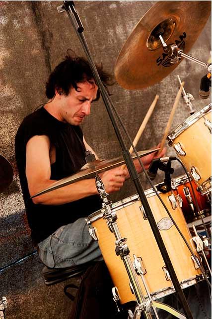David Tomaselli