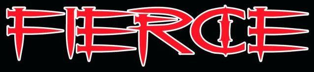 Fierce - Logo