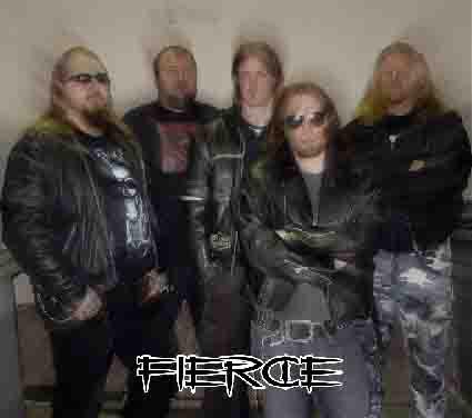 Fierce - Photo