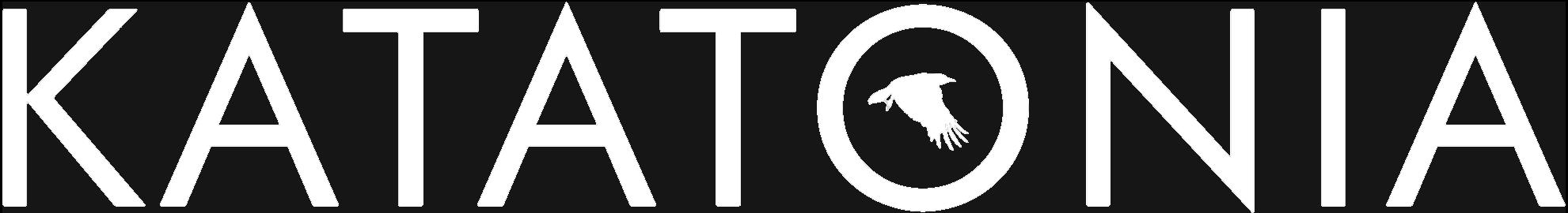 Katatonia - Logo