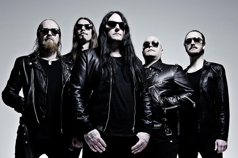 Katatonia - Photo