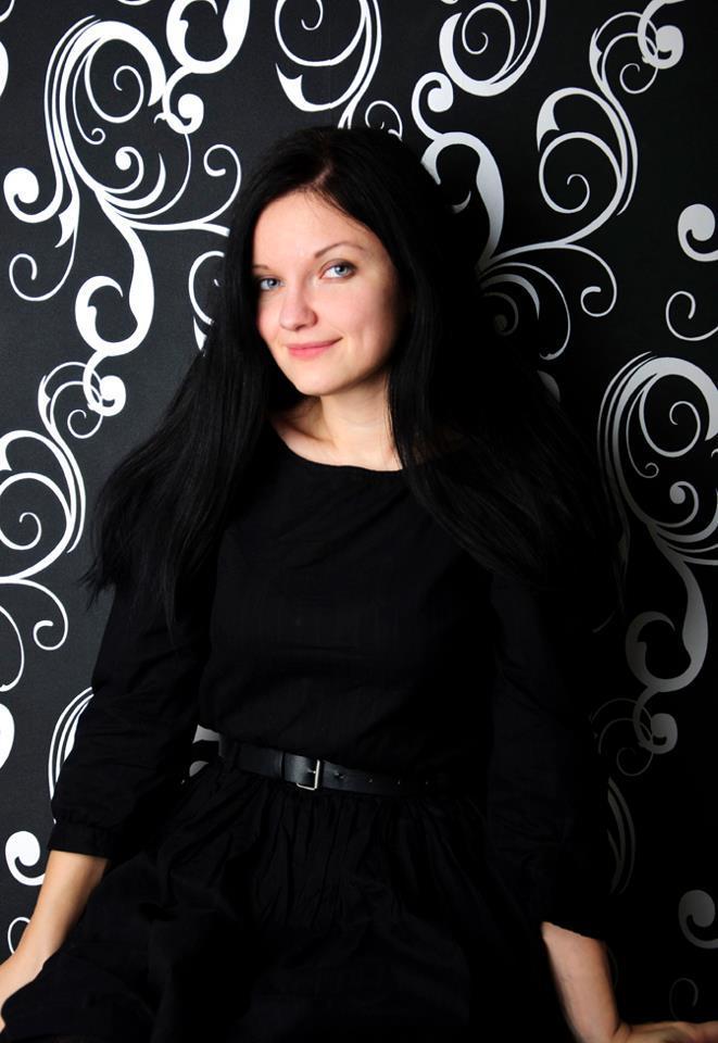 Olia Pishchanska