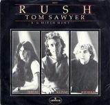 Rush - Tom Sawyer