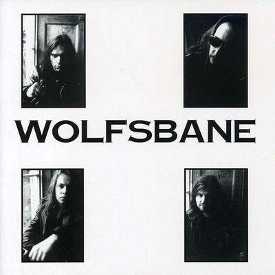 Wolfsbane - Wolfsbane