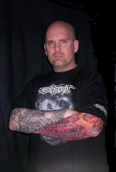 Peter Hasselbrack