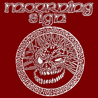 Mourning Sign - Nest of Vipers