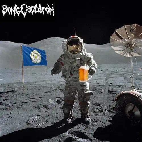 BongCauldron - I've Been Sick