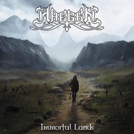 Haegen - Immortal Lands