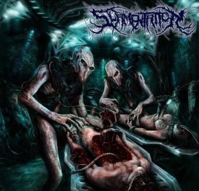Slamentation - Epoch of Extraterrestrial Domination