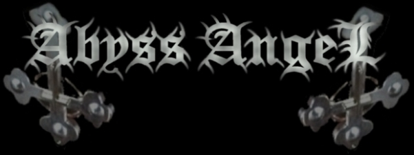 Abyss Angel - Logo