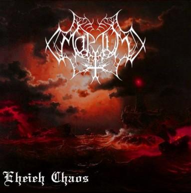 Mortum - Eheieh Chaos