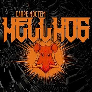 Hellhog - Carpe Noctem