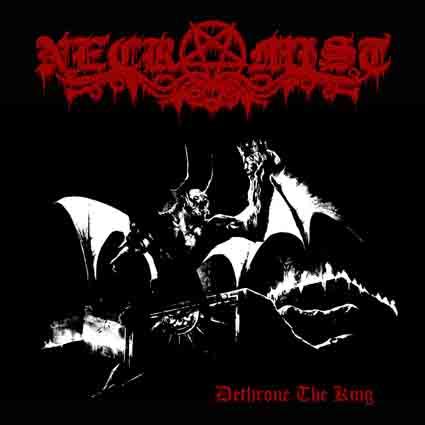 Necromist - Dethrone the King