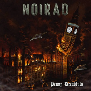 Noirad - Penny Dreadfuls