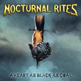 Nocturnal Rites - A Heart as Black as Coal