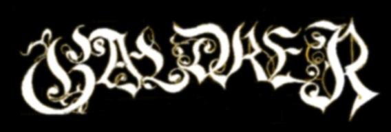 Galdrer - Logo