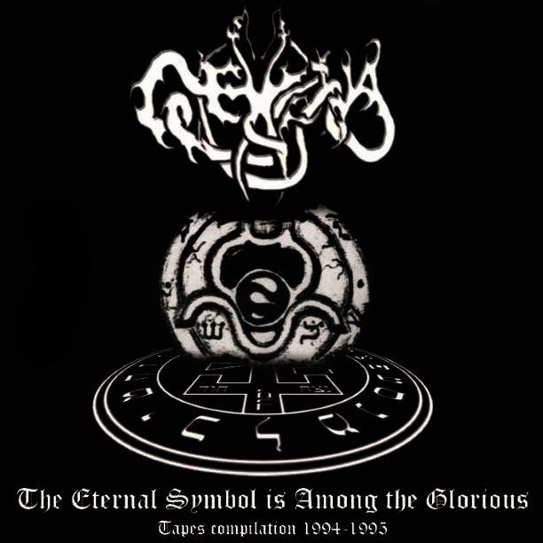 Gehena - The Eternal Symbol Is Among the Glorious (Tapes Compilation 1994-1995)