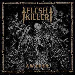 Fleshkiller - Awaken