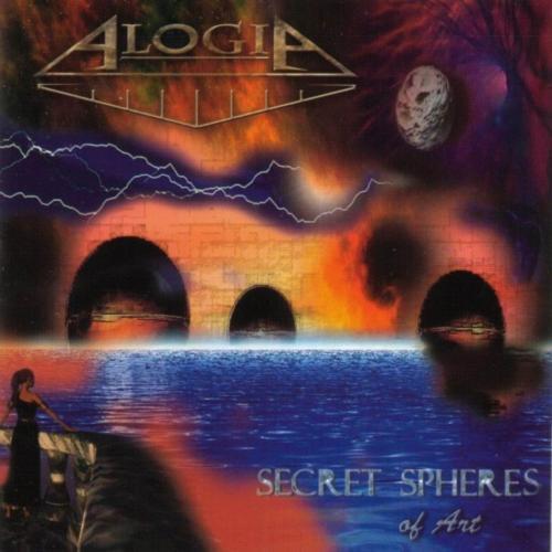 Alogia - Secret Spheres of Art