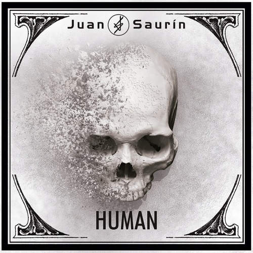 Juan Saurín - Human