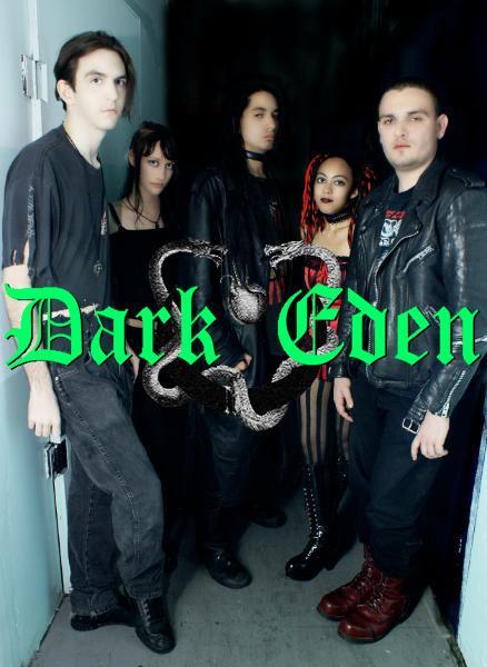 Dark Eden - Photo