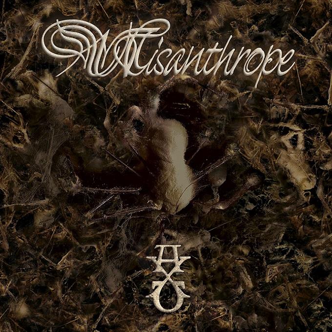 Misanthrope - ΑXΩ (Alpha X Omega: Le magistère de l'abnégation)