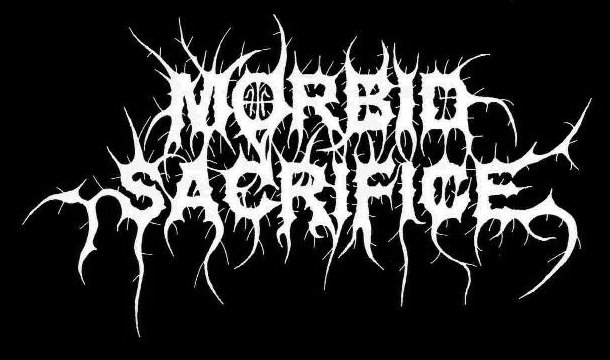 Morbid Sacrifice - Logo
