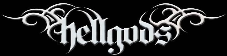 Hellgods - Logo
